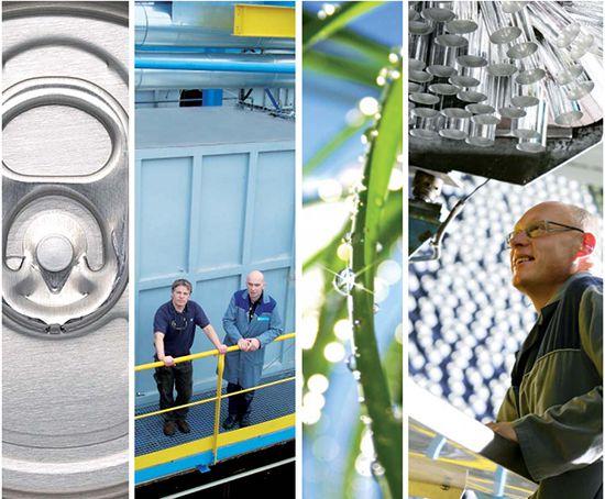 Zrównoważony rozwój w Ball 2011