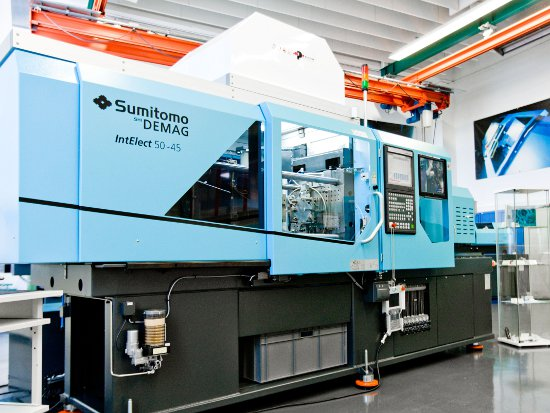 IntElect by Sumitomo Demag