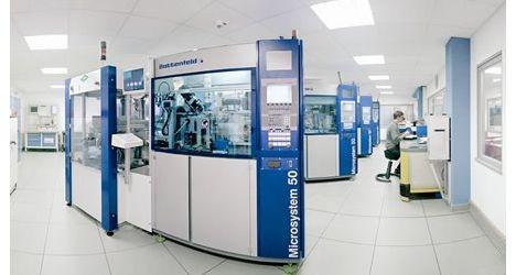 Nowoczesne rozwiązanie w produkcji precyzyjnych mikro wyprasek.