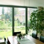 Kompozytowe tworzywo do produkcji okien