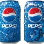 Nowe opakowania Pepsi mają przyciągnąć młodzież