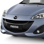 Mazda produkuje zderzaki ze zderzaków