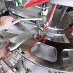 Bosch launches flexible mandrel wheel package maker