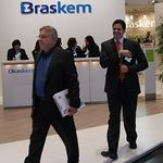 Braskem and Basf announce agreement to set up acrylic complex in Brazil