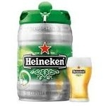 Heineken chooses APPE beer keg in PET