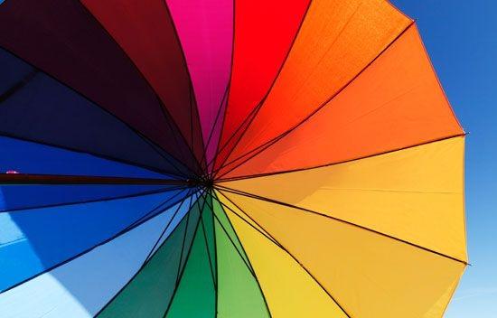 Metody komputerowego dobierania barw