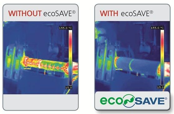 Erema customers count on ecoSAVE and the environment