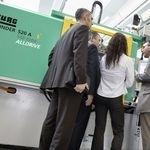 Arburg presents high-tech solutions in Saudi Arabia