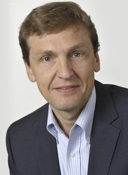Piotr Kwiecień, Country Leader SABIC