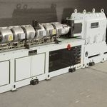 REIfill technology saves raw materials in thermoforming sheet extrusion