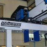 Wittmann Battenfeld will show inline thermography
