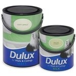 Recycled content from RPC Oakham helps Dulux achieve a perfect finish