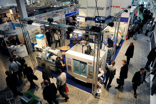 Eurotool /Blach Tech Expo 2011