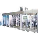New bottle forming machine developed by Illig