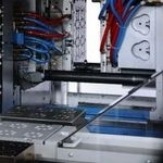 Modular production concept for cavity specific handling and more