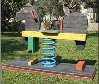 Best Recycled Products 2011, Cavalluccio, Eurocomitalia