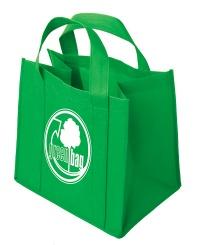 torba ekologiczna greenbag