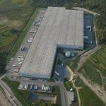 Nowy magazyn tworzyw firmy ThyssenKrupp Energostal