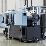 Mecman Industrial presents precision application and full cover labelling