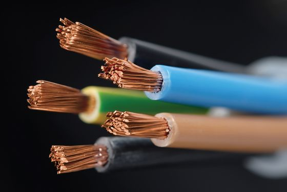 IMCD expands its portfolio with PVC / TPU jacketing compounds for industrial data and control cable.