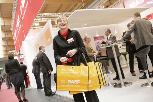 Fakuma 2011 - market situation