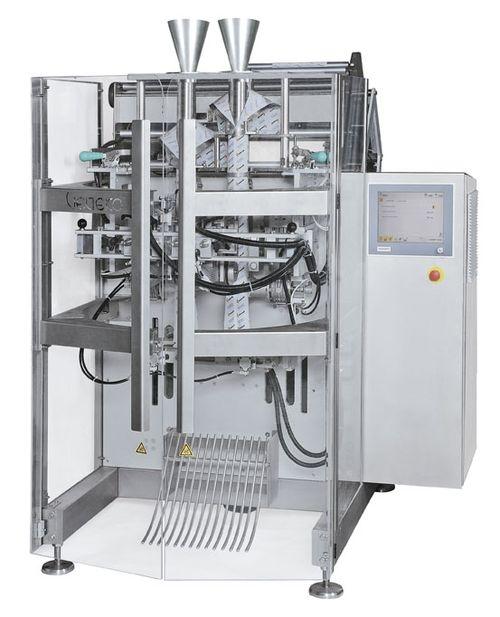 Nowa maszyna Velteko