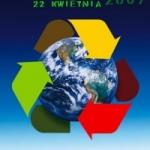 Dzień Ziemi pod znakiem recyklingu już w niedzielę