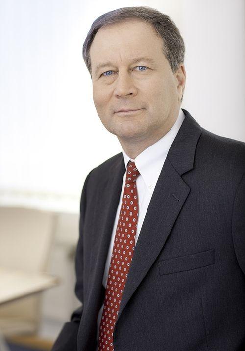 Steve Dwyer, Prezes Basell Orlen Polyolefins