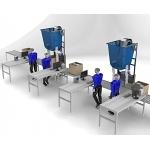 Kompaktowy system dostaw MINI-ADS od FP International