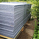 Increase in demand for Ecosheet, the green alternative for plywood