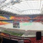 Braskem at Amsterdan ArenA stadium.