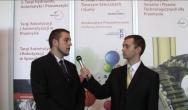 Rozmowa z Tomaszem Wącirzem, menadżerem targów RubPlast 2011