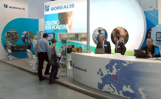 Borealis and Borouge present Bormed application and processer benefits at healthcare seminar in Slovenia