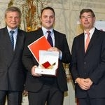 German Packaging Prize for Krones' FlexWave technology