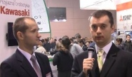 Video: AB Industry na targach RubPlast 2011