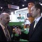 Video: rozmowa z Bogusławem Bachniakiem z firmy B&K