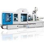 KraussMaffei presents efficient machine technology for high demands