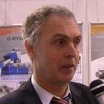Video: rozmowa z Adamem Bogusławskim, przedstawicielem Erema