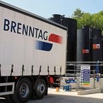 Brenntag announces expansion of territories with Colonial Chemical Inc.