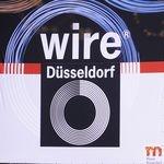 Promocja targów Wire/Tube 2012 w Warszawie