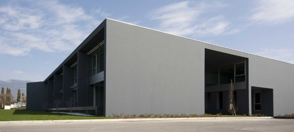 API Spa invests building, elastomer, raw materials