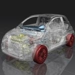 Plastic grows in auto manufacturing