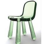 Krzesło z tworzywa PET