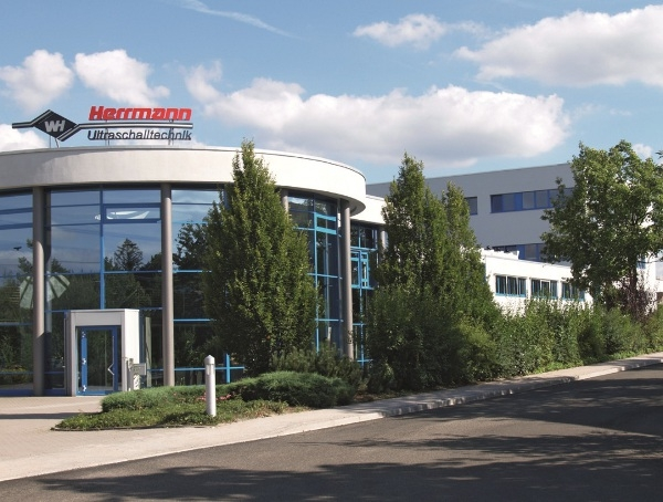 Headquarters Herrmann Ultraschall Germany