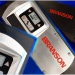 Branson Introduces Global Series of Ultrasonic Welding Power Supplies