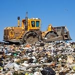 More plastics diverted from landfill