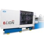 Wtryskarki Elion - Hybrid firmy Netstal