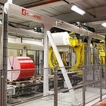 A new level of automation for Cobelplast
