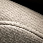 22 PET bottles mean the seat fabric for each Ford Electric