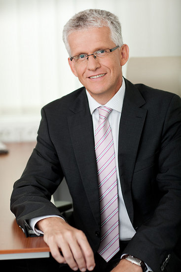 Dick Stovijk - Basell Orlen